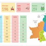 coronavirus statistics in pakistan 2