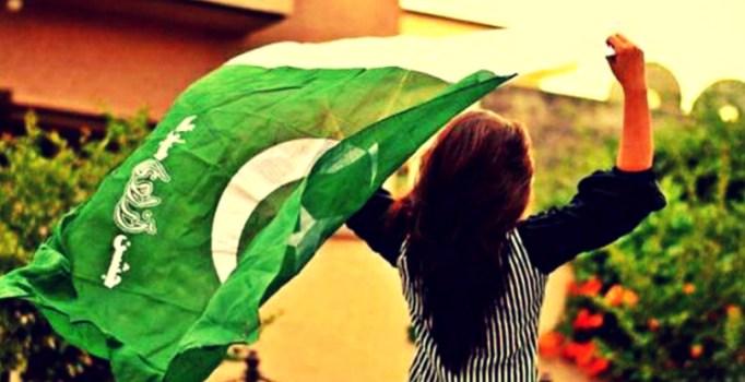world love pakistani people
