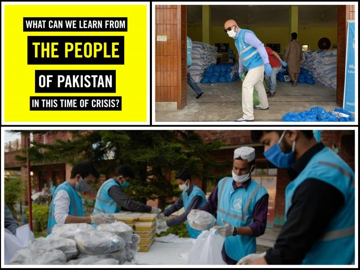 Amnesty International Tells the World They Should Learn from Pakistan