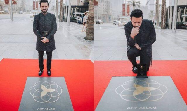 Atif-Aslam