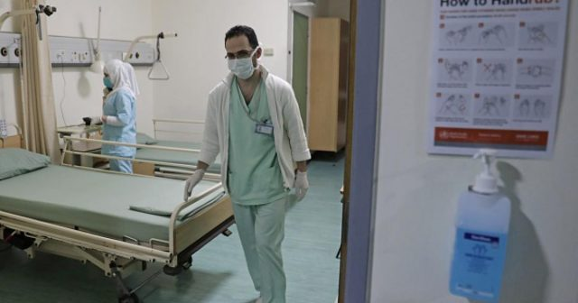 no shortage of medical equipment in the pakistan