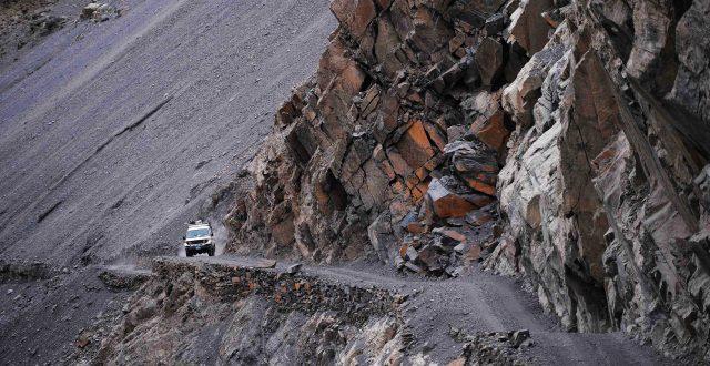 PAKISTAN-ROAD-TRANSPORT