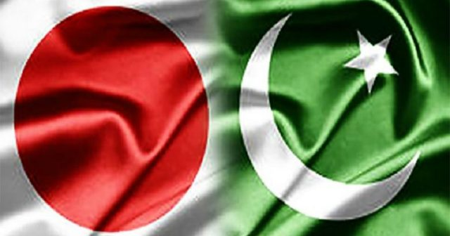 Japan to hire skilled people from Pakistan