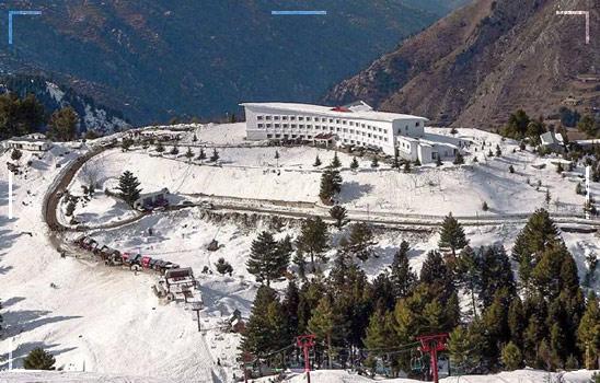 Malam-Jabba-Ski-Resort