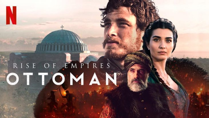 PTV Should Dubbed The Rise of Empire Ottoman Docu-series in Urdu