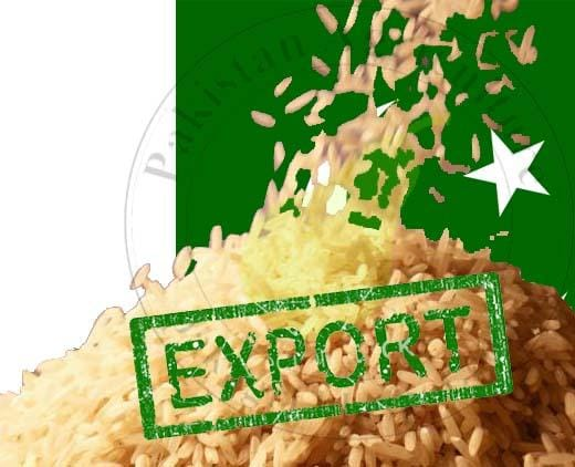 Pakistan's Rice Exports to The MiddleEast Rise 59% Due to COVID19