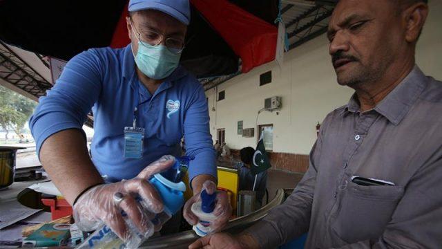 Pakistan PM Cannot afford to shut down cities over coronavirus