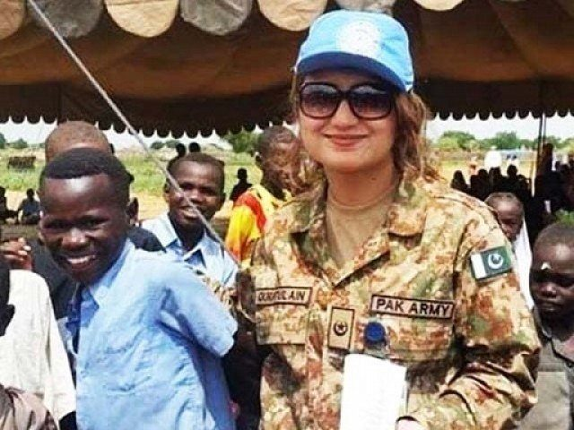Pakistan reaffirms resolve to UN peacekeeping missions