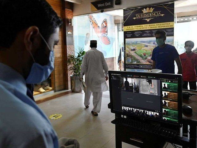 Pakistan uses militant-tracking