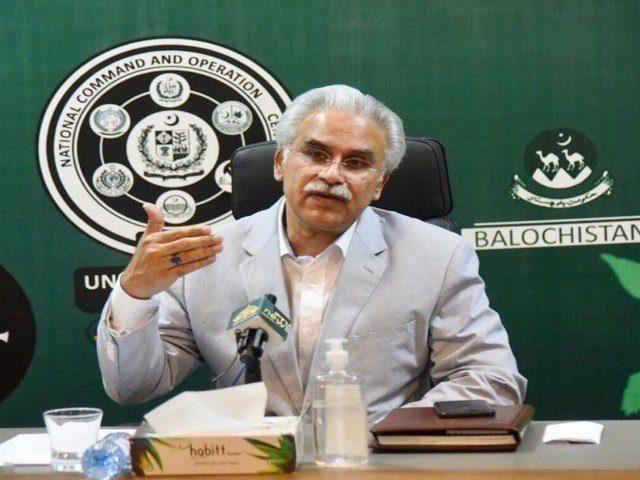 Pakistan will soon start manufacturing Covid-19 treatment drug Dr Zafar Mirza