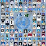 UN highlights 'Women in peacekeeping' on International peacekeepers day