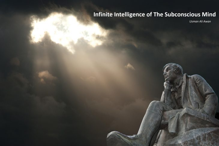 Intelligence of The Subconscious Mind