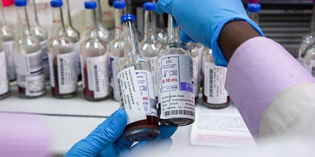 تحقیقات جهانی ضد ویروس
