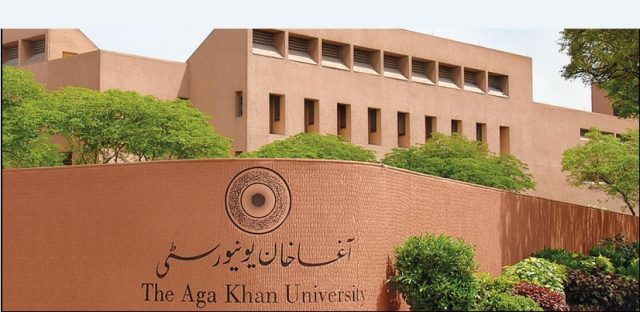 Aga-Khan-University