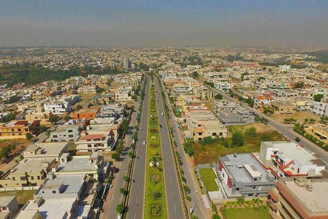 سفر به لاهور