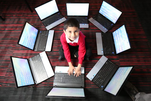 Child Genius Ayan Qureshi