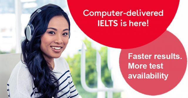 Ielts-CD-test