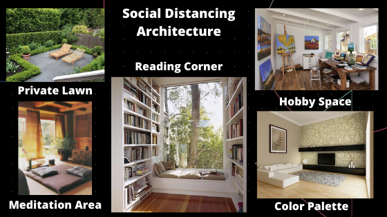 Social Distancing Architecture-1