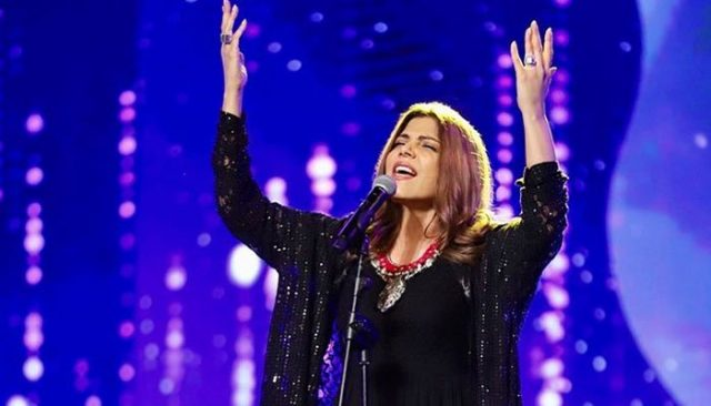 Legendary Pakistan Singer Hadiqa Kiani paid tribute to Ertugrul Series; Turkey By Singing Sen Aglama