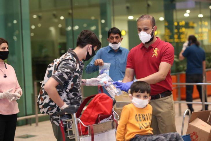 Returning Overseas Pakistanis