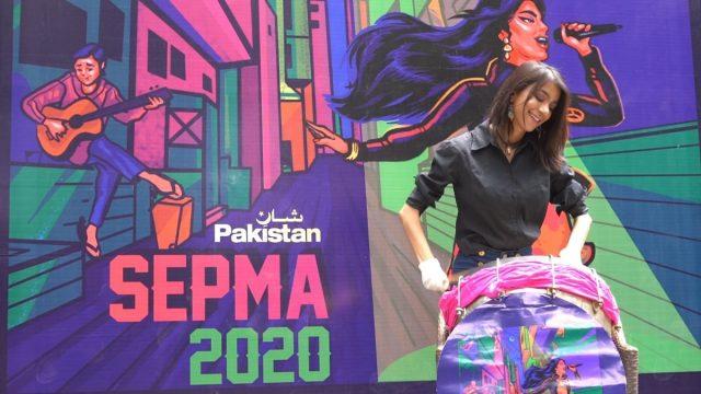 Shaan-e-Pakistan 2020 will provide a digital platform for emerging talent