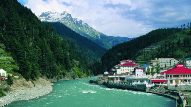 سفر به شمال پاکستان