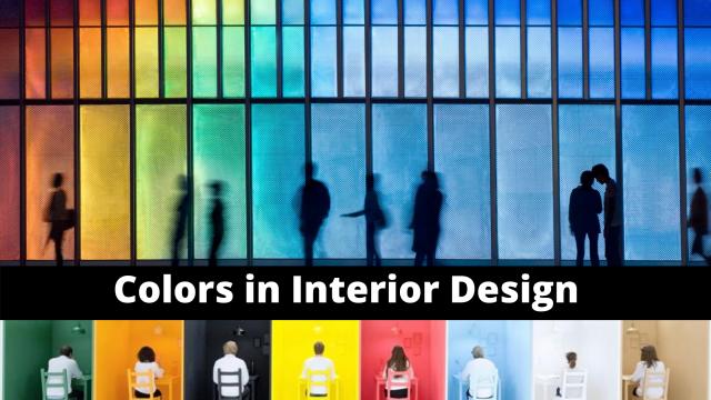 Interior design styles in Pakistan