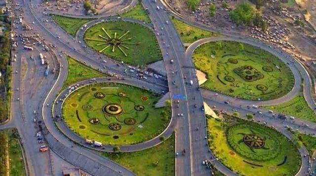 Dubai-like' city to be developed near Lahore