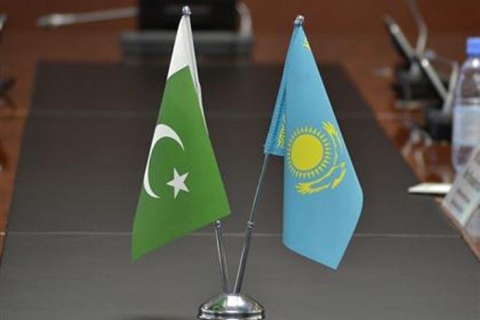 Pakistan-Kazakhstan Relations