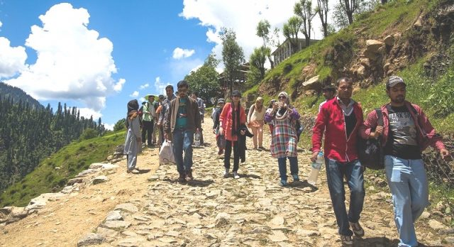 Pakistan To Host World Tourism Forum Next Year