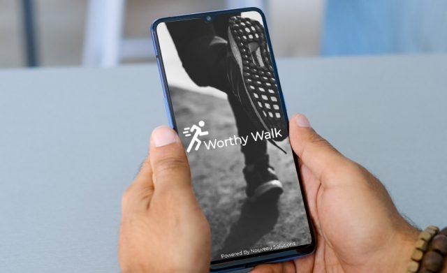 Pakistani app 'WorthyWalk' among ten Google Developer Student Club