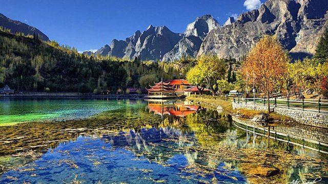 Pakistan's selected as World Tourism Forum host