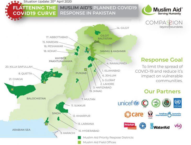 Pakistan To Help Muslim Countries Develop COVID-19 Test Kits