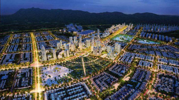 Punjab Govt to Build Dubai-Like Modern City Worth Rs. 5 Trillion