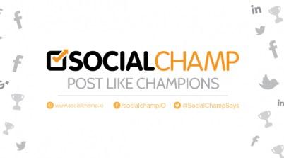 Software Startup Social Champ 2