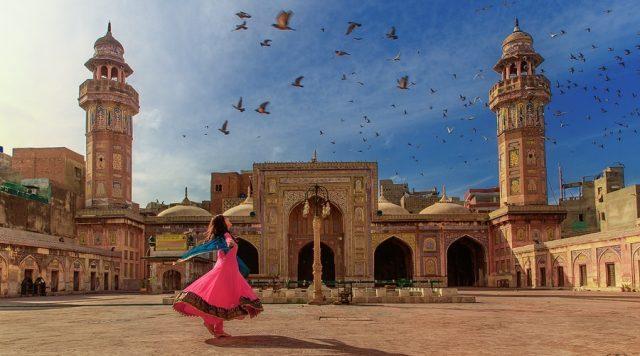 لاهور قلب پاکستان