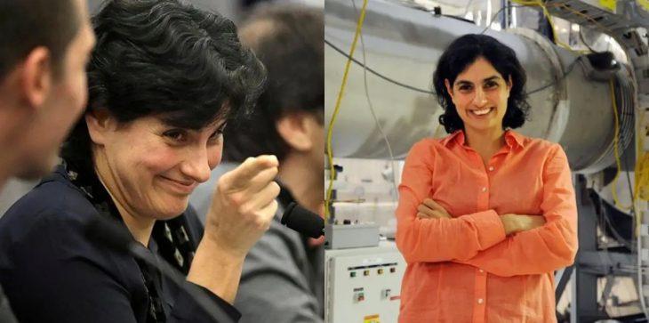 Pakistan-born astrophysicist Nergis Mavalvala named dean at MIT
