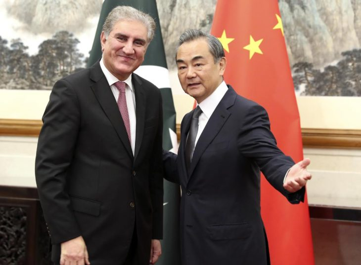China to continue providing all possible support to Pakistan