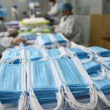 Govt allows export of N95, surgical masks