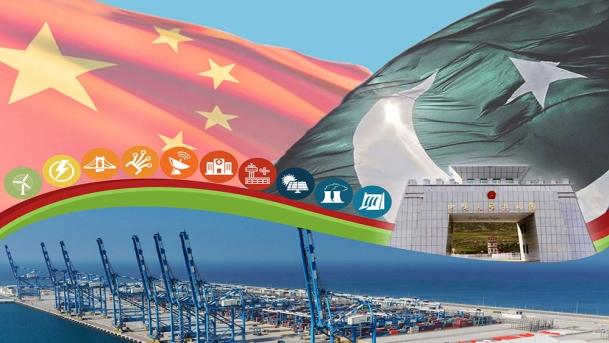 Imran Khan CPEC Diplomacy