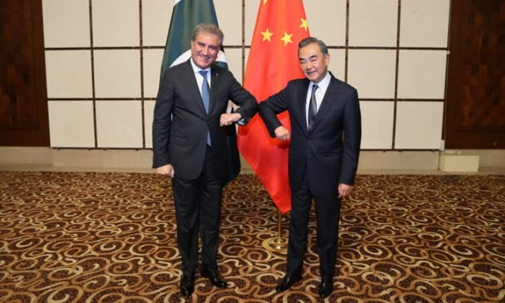 'Iron brothers China, Pakistan agree to safeguard common interests, strengthen cooperation in all areas