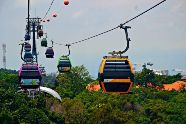 KP to Introduce World's Largest and Highest Cable Car in Kumrat