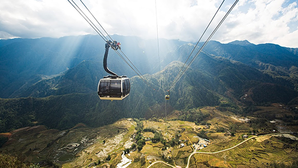 Khyber Pakhtunkhwa to launch highest and longest cable car project