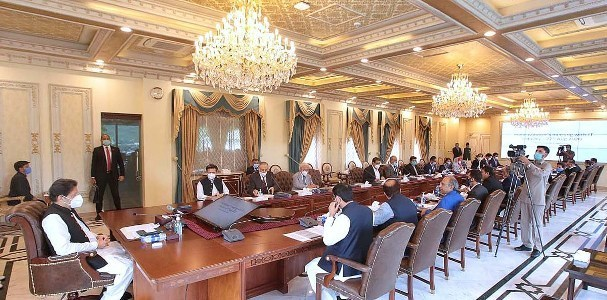 PM directs finalizing proposal of setting up IT Clusters in major cities