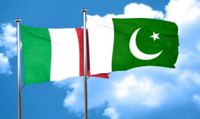 Pakistan Achieves Trade Surplus With Italy For The First Time