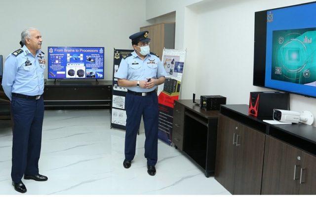 Pakistan Air Force Delves Into Artificial Intelligence Development