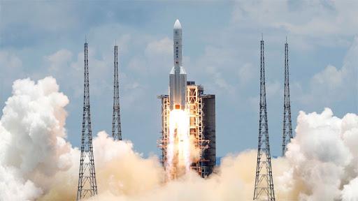 Pakistan acquires Chinese satellite to monitor desert locusts