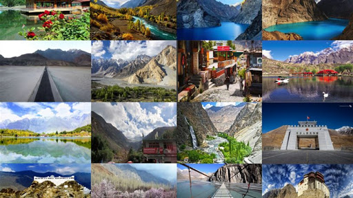 Pakistan as top best country for 2020 tourism