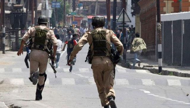 Pakistan highlights human rights violations in Indian-occupied KASHMIR