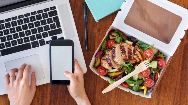 Pakistani Food Delivery Startup Raises $150,000 in the US